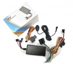 IndoSAE GPS Tracker untuk Truk dan Alat Berat